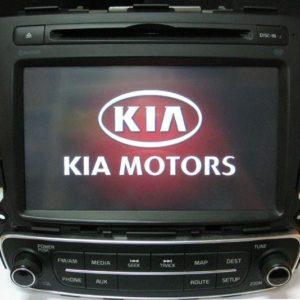 Штатная магнитола (ШГУ) KiA Sorento (2012-2019г.) — Motrex MTXT900ХМ комплектация Prestige