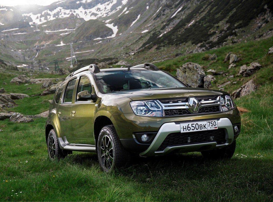 Ремонт штатных магнитол Renault Duster