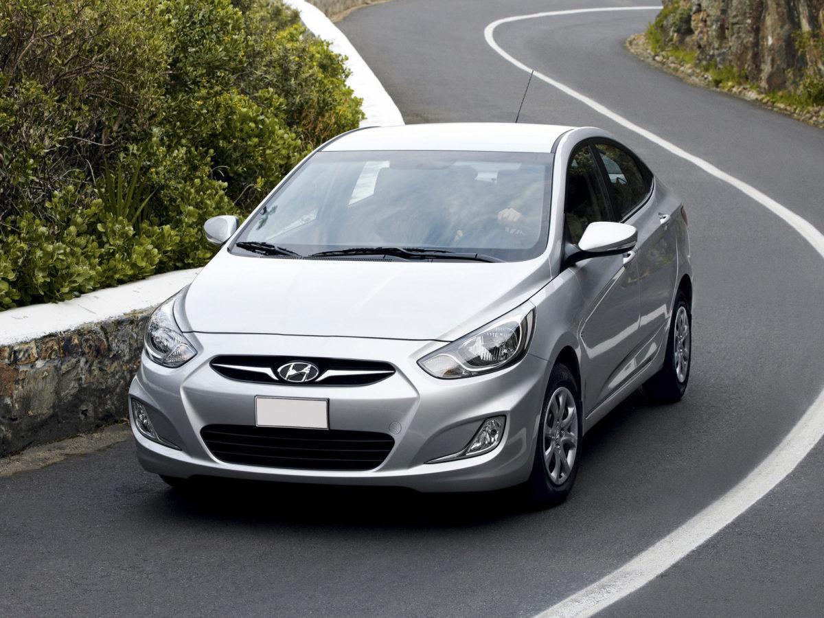 Ремонт штатных магнитол Hyundai Solaris