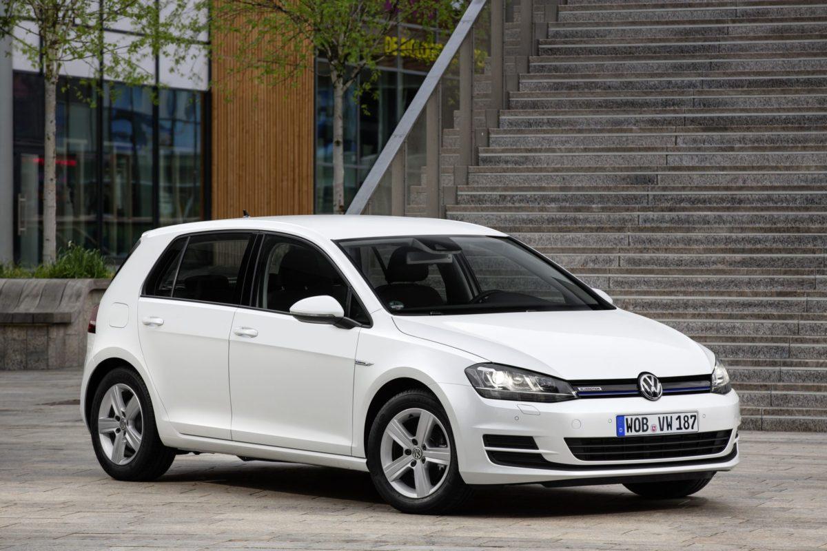Ремонт штатных магнитол Volkswagen Golf