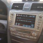 Ремонт магнитолы-автомагнитолы ШГУ Тойота Камри