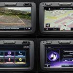 Ремонт магнитолы-автомагнитолы Renault Media Nav lan5200wr2