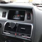 Ремонт автомагнитолы-магнитолы Audi Q7