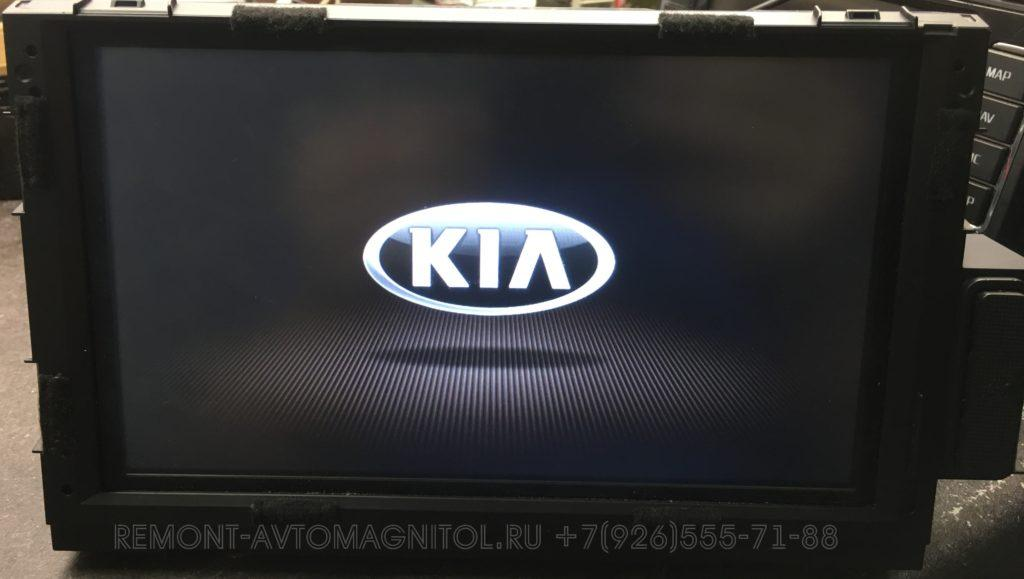 Ремонт штатной автомагнитолы,магнитолы Optima JF LAN6120EKJF
