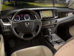 Ремонт ШГУ Hyundai Equus Mobis AN310ETEE,RUS,GU(96560-3N790GU)