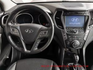 Ремонт ШГУ Hyundai Santa Fe