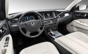 Ремонт ШГУ Hyundai Equus MTXT900VI