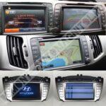 Ремонт ШГУ KiA Sportage3 LAN8900EKSL и Hyundai iX35 LAN8900EHLM.