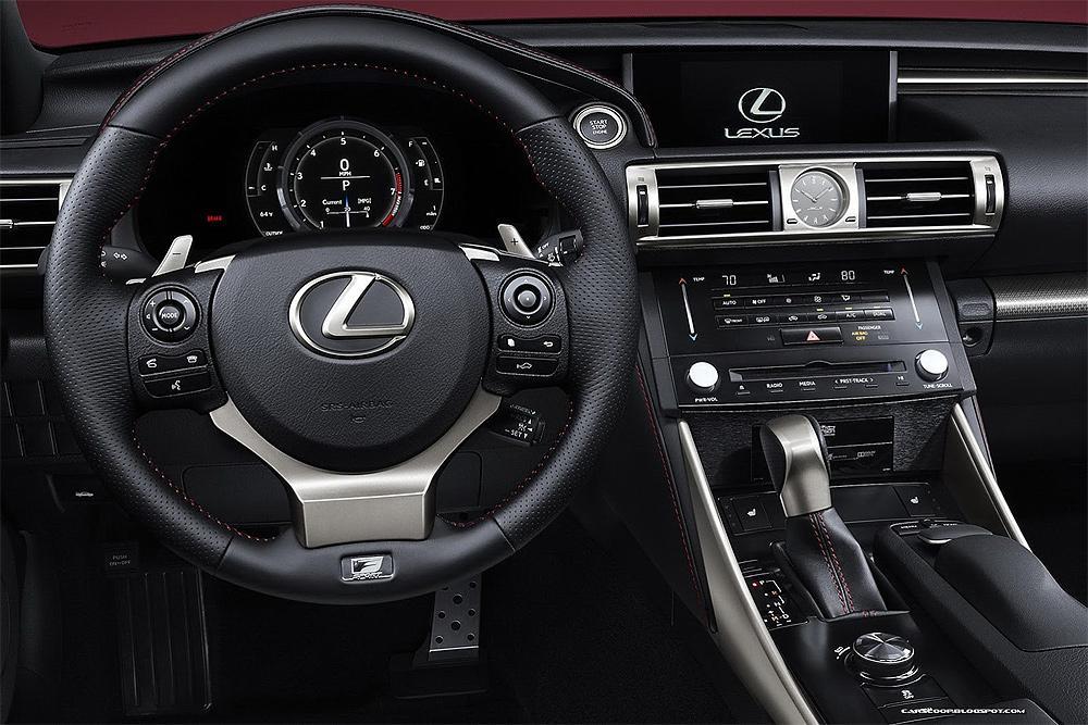 Ремонт ШГУ Lexus iS250 86140-53161