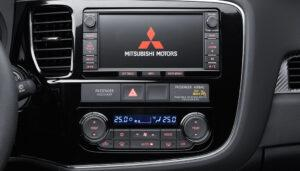 Ремонт ШГУ Mitsubishi MMCS W11,W12,W13,W15,W17