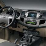 Ремонт ШГУ Toyota Hilux 86140-0K411