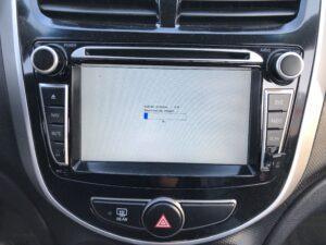 Ремонт/Прошивка Fhantom DVM-1010G IS Hyundai Solaris